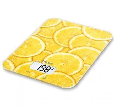 beurer KS 19 Lemon Küchenwaage