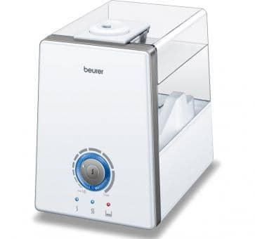 beurer LB 88 Luftbefeuchter weiß