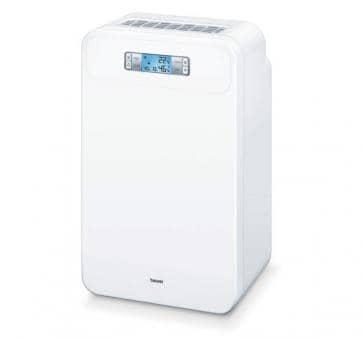 beurer LE 40 Kompakt-Luftentfeuchter
