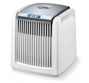 beurer LW 220 Luftwäscher weiß