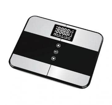 maniquick MQ 919 Elektronische Körperfettwaage