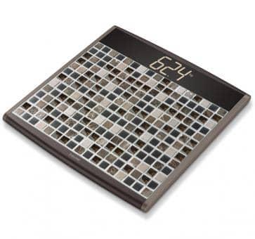 beurer PS 891 Mosaic Personenwaage