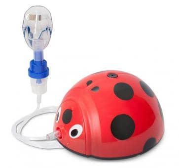 BREMED Marienkäfer Inhalator