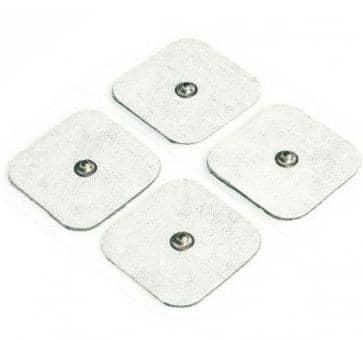 beurer Gel-Elektroden klein 8 St.