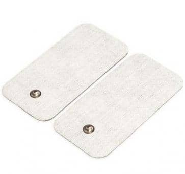 Sanitas Elektroden-Set 50 x 100 mm 4 St.