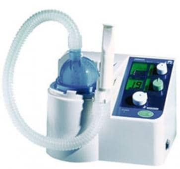 OMRON NE-U17 Ultraschall-Inhalationsgerät
