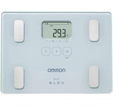 OMRON BF212 Körperfettwaage (HBF-212-EW)