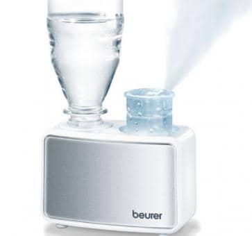 beurer LB 12 Mini-Luftbefeuchter