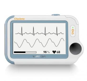 Davita Checkme Pro Health Monitor