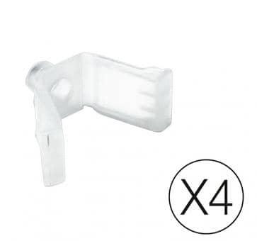 Klappenventil Lift 2 für Wellbox S Gesichtspflegegerät