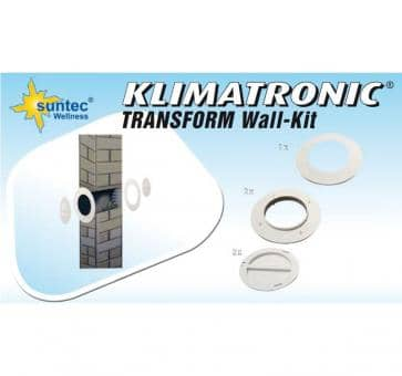 Suntec Transform Wall-Kit Wandabschluss