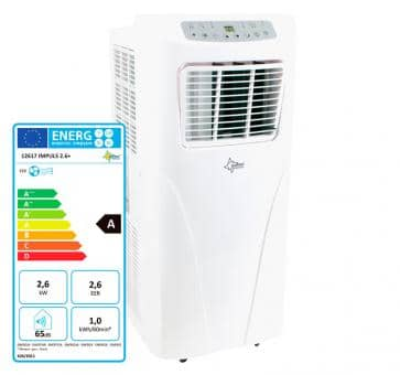 Suntec Impuls 2.6+ Klimagerät