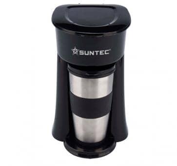 Suntec KAM-8250 Kaffemaschine to go
