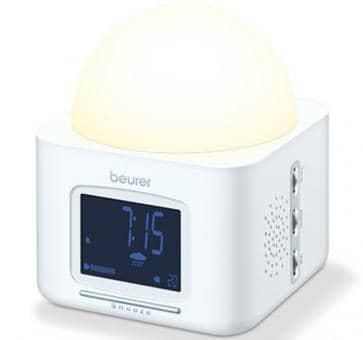 beurer WL 30 Lichtwecker