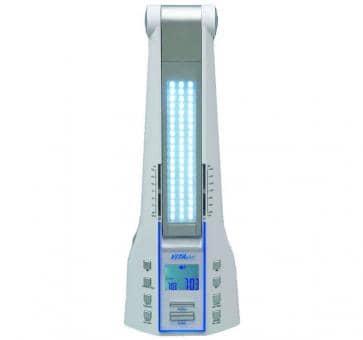 DAVITA VITAclock Premium LED-Lichtwecker