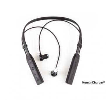 HumanCharger Wireless Headset Lichttherapiegerät
