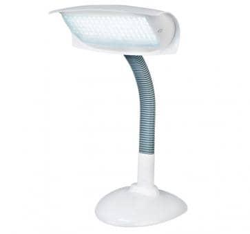 Lumie Desklamp II (LED) Lichttherapielampe