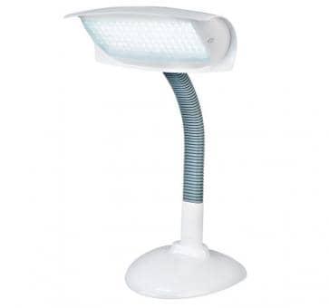 Versandrückläufer Lumie Desklamp II (LED) Lichttherapielampe