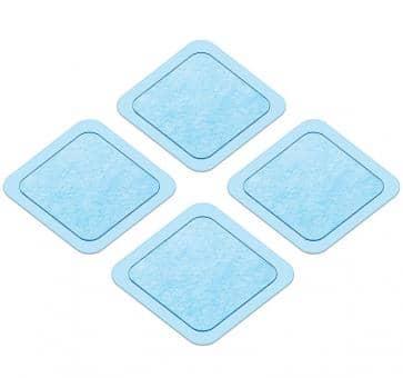 beurer EM 20 Sixpack Elektroden Nachkaufset