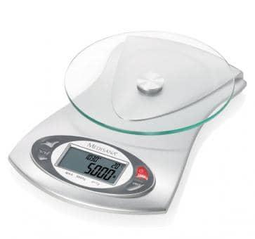Medisana KS 220 Digitale Glas-Küchenwaage