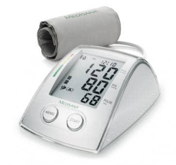 Medisana MTX Oberarm-Blutdruckmessgerät USB