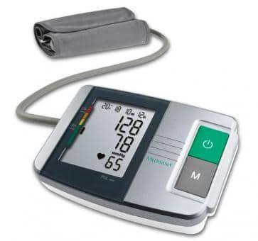 Versandrückläufer Medisana MTS Oberarm-Blutdruckmessgerät