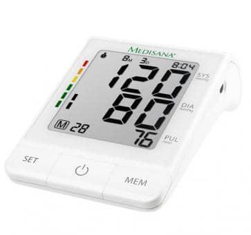Medisana BU 530 connect Oberarm-Blutdruckmessgerät