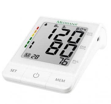 Versandrückläufer Medisana BU 530 connect Oberarm-Blutdruckmessgerät