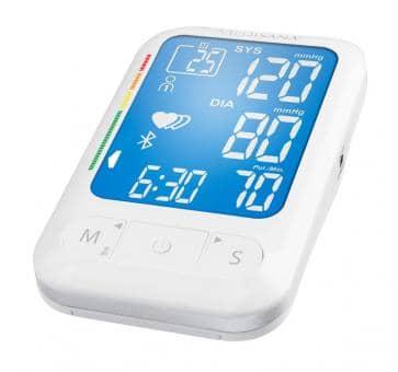 Medisana BU 550 connect Oberarm-Blutdruckmessgerät