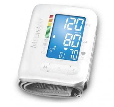 Versandrückläufer Medisana BW 300 connect Handgelenk-Blutdruckmessgerät
