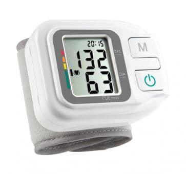 Medisana HGH Handgelenk-Blutdruckmessgerät