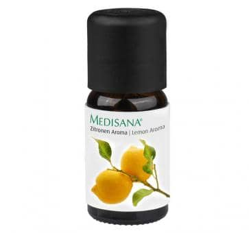 Medisana Aroma Zitrone