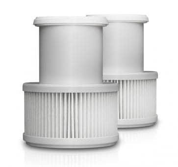 Medisana Air 2x Feinstaub-Ersatzfilter