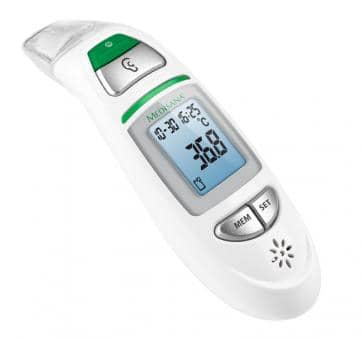 Medisana TM 750 Infrarot-Multifunktions-Thermometer