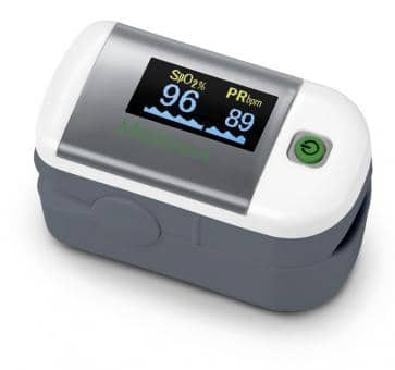 Medisana PM 100 Pulsoximeter