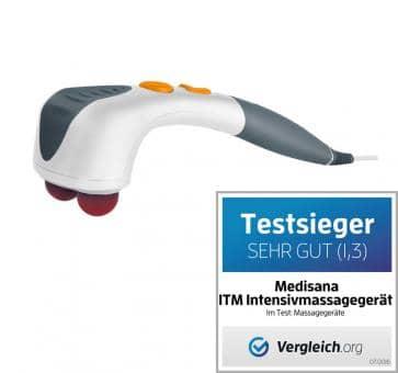 Versandrückläufer Medisana ITM Handmassagegerät