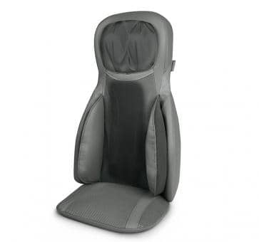 medisana mc 826 komfort massage sitzauflage wellango. Black Bedroom Furniture Sets. Home Design Ideas