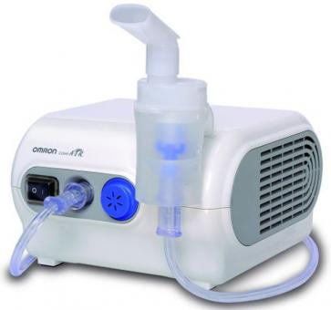 OMRON CompAir C28P Kompressor-Inhalationsgerät
