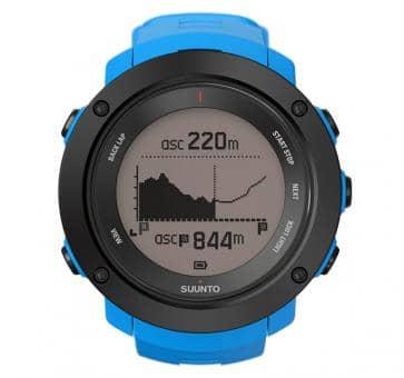 Suunto Ambit3 Vertical Blue (HR) Multisport GPS-Uhr