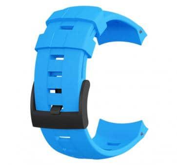 Suunto Ambit3 Vertical Blue Silikonarmband