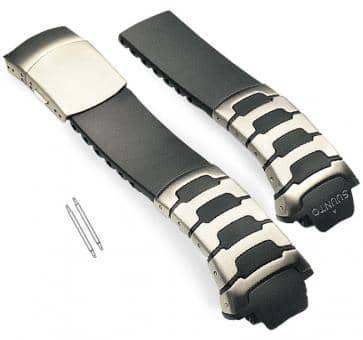 Suunto Observer Tt-Armband-Set Titan/Elastomer