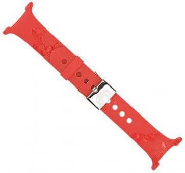 Suunto T-Serie Sporty Red Armband