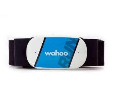 Wahoo Fitness TICKR RUN Herzfrequenzgurt inkl. Bewegungssensor