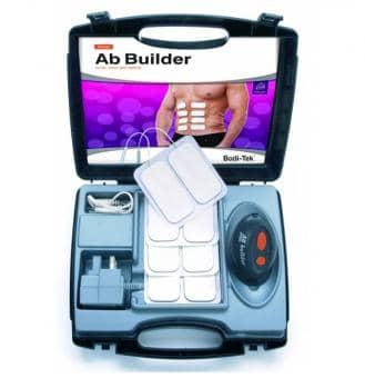 Bodi-Tek BT-ABBD Ab Builder Muskeltrainer