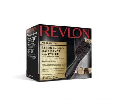 Revlon Pro Collection Salon One-Step Haartrockner und Styler