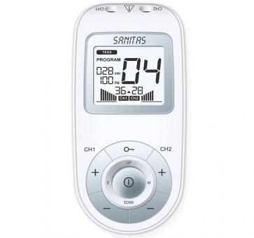 Sanitas SEM 43 Digital EMS/TENS Gerät
