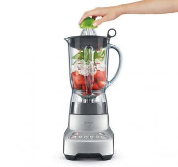 Sage The Kinetix Twist Standmixer