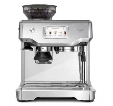 Sage The Barista Touch Espresso-Maschine