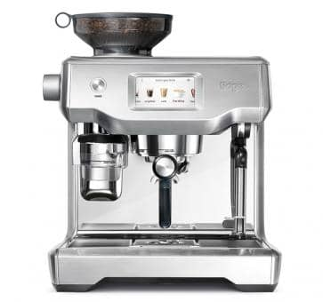 Sage The Oracle Touch Espresso-Maschine Edelstahl