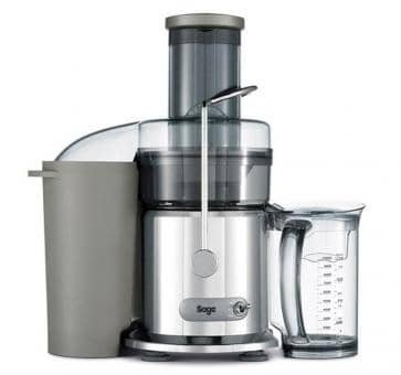Sage The Nutri Juicer Entsafter